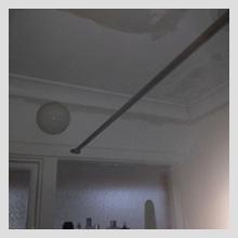 Ceiling Damage 11