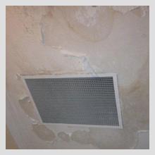 Ceiling Damage 24