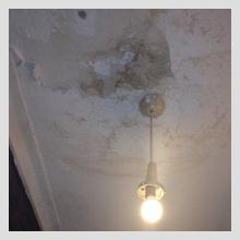 Ceiling Damage 22