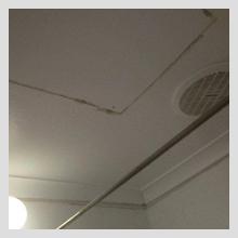 Ceiling Damage 4