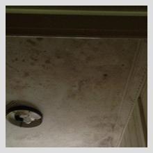 Ceiling Damage 45