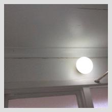 Ceiling Damage 6
