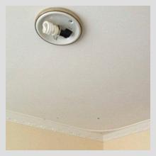 Ceiling Damage 46