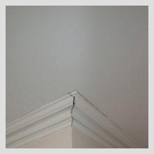 Ceiling Damage 25