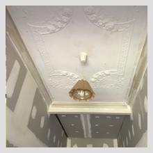 Ornate Ceiling repairs 25