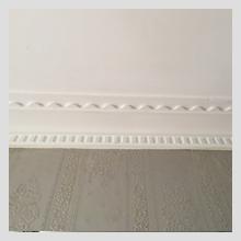 Ornate Ceiling repairs 28