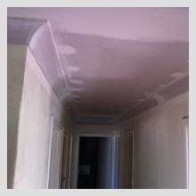 Ornate Ceiling repairs 36