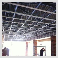 Ornate Ceiling repairs 38